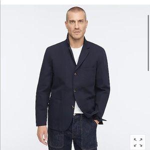 Jcrew Wallace & Barnes Slim-fit blazer G6710